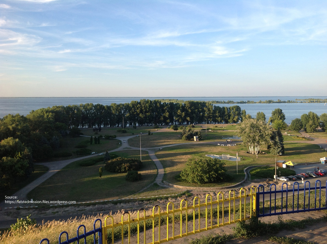 Cinemas in Cherkasy and region: a selection of sites